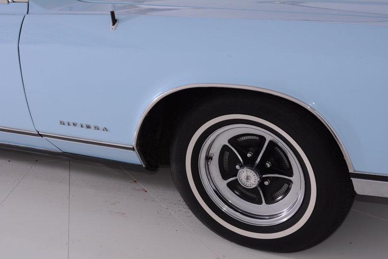 1969 Buick Riviera Image 43