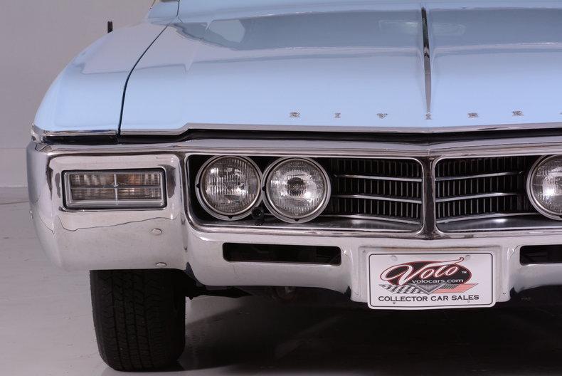 1969 Buick Riviera Image 46