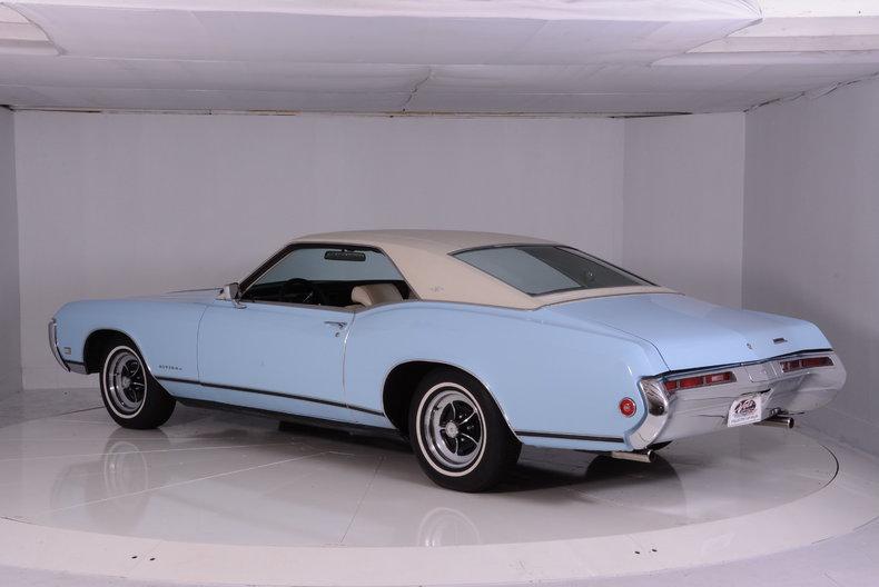 1969 Buick Riviera Image 47