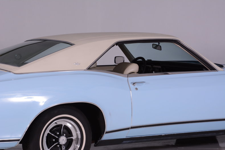 1969 Buick Riviera Image 48