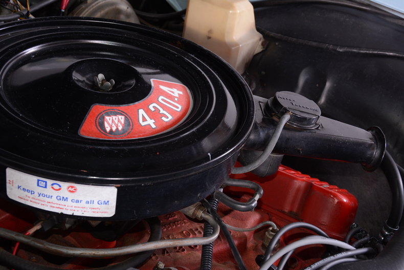 1969 Buick Riviera Image 50