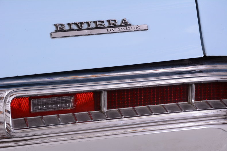 1969 Buick Riviera Image 51