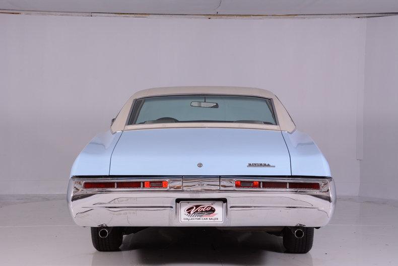 1969 Buick Riviera Image 54