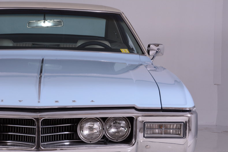 1969 Buick Riviera Image 57