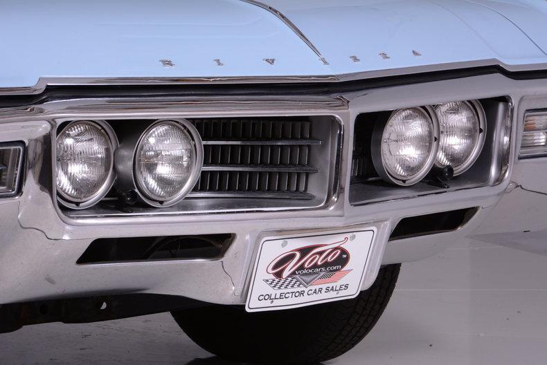 1969 Buick Riviera Image 62