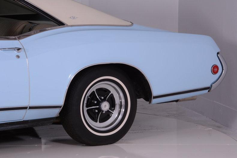 1969 Buick Riviera Image 64