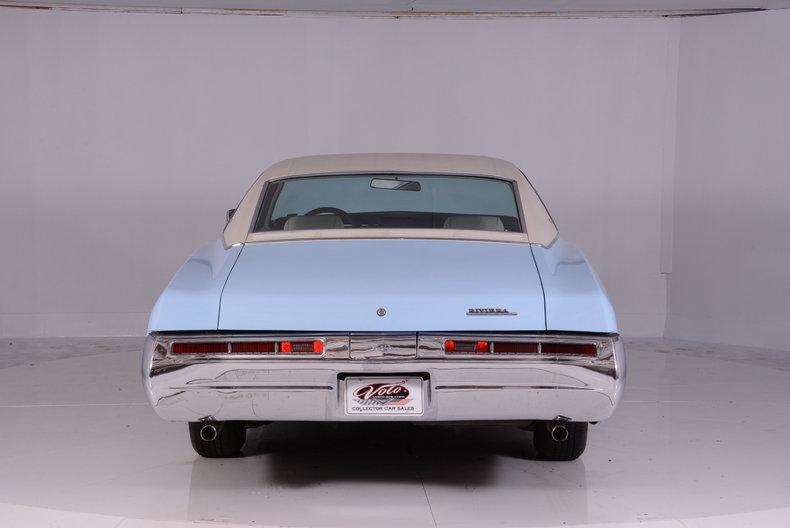 1969 Buick Riviera Image 70