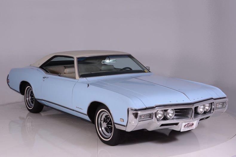 1969 Buick Riviera Image 73