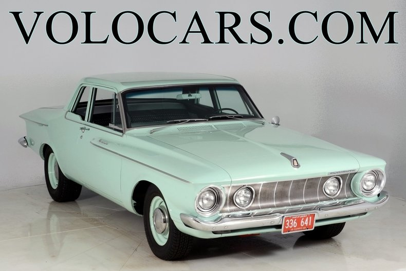 1962 Plymouth Savoy Image 1