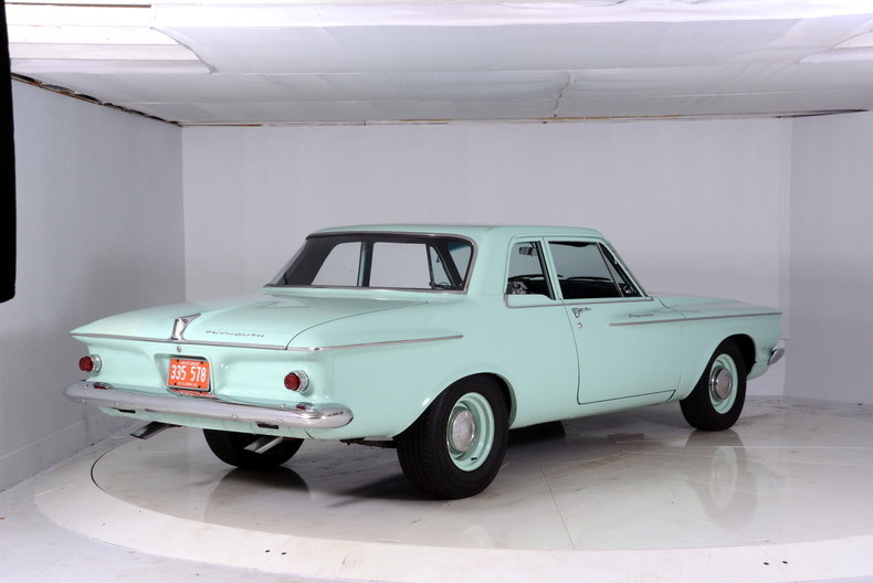 1962 Plymouth Savoy Image 3