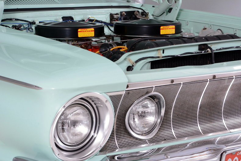 1962 Plymouth Savoy Image 5