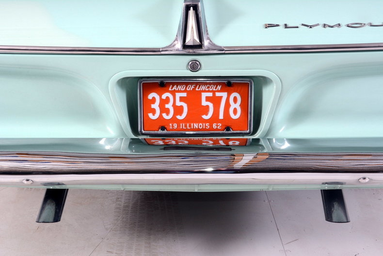 1962 Plymouth Savoy Image 9