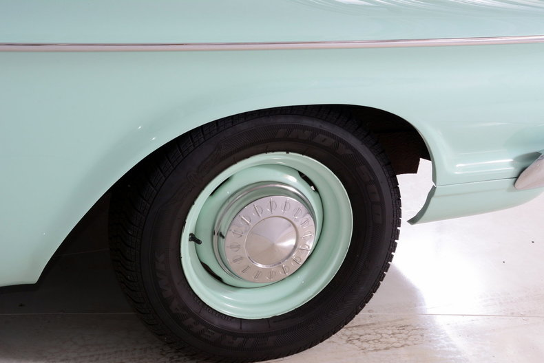 1962 Plymouth Savoy Image 11