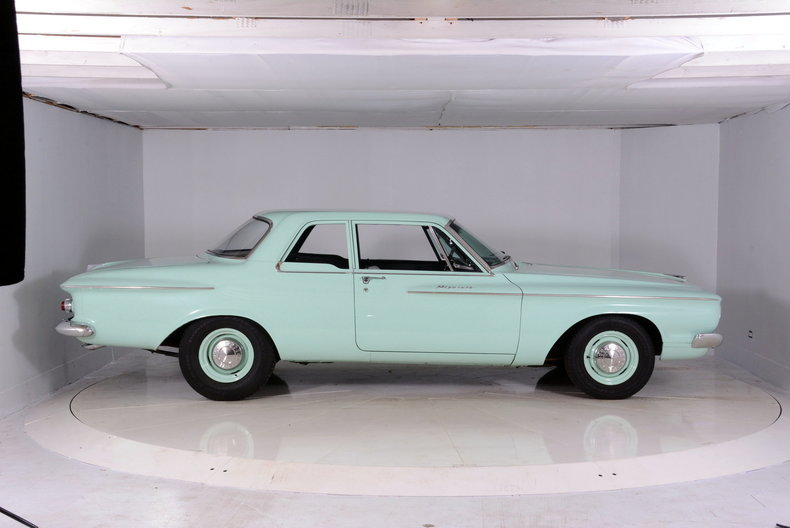 1962 Plymouth Savoy Image 12