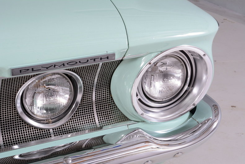1962 Plymouth Savoy Image 14
