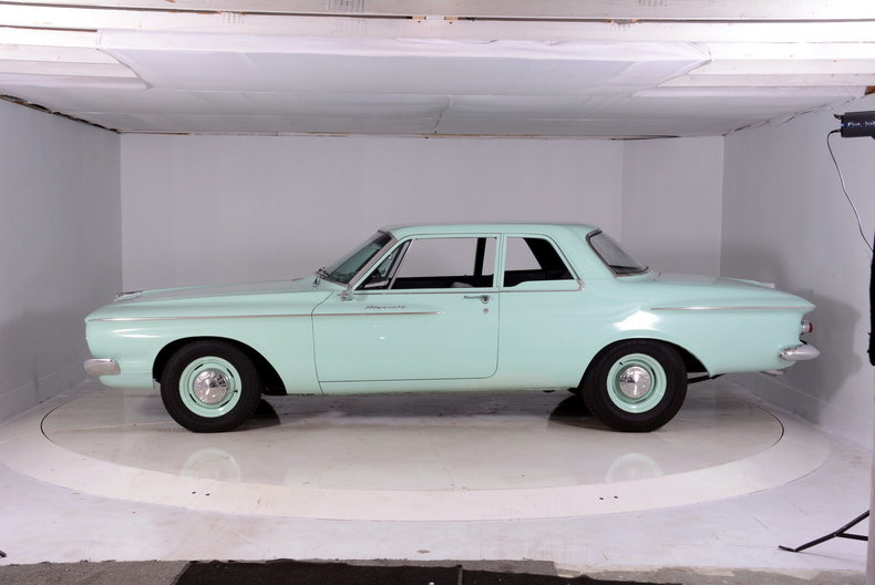1962 Plymouth Savoy Image 16
