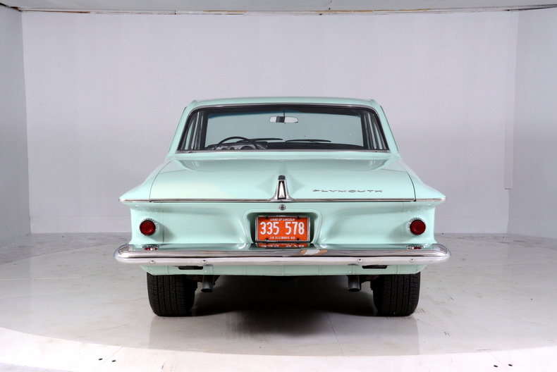 1962 Plymouth Savoy Image 18
