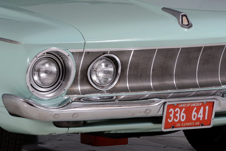 1962 Plymouth Savoy Image 20