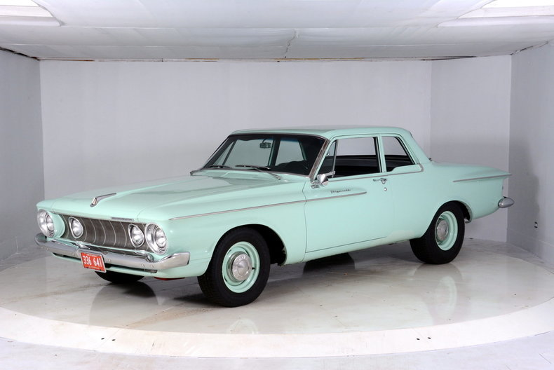 1962 Plymouth Savoy Image 29