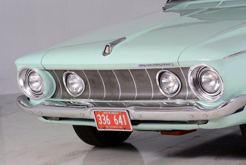 1962 Plymouth Savoy Image 30