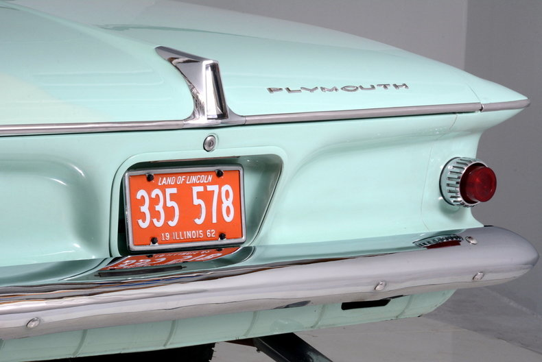 1962 Plymouth Savoy Image 35