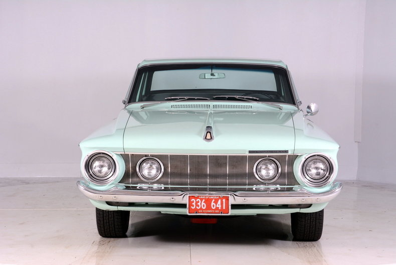 1962 Plymouth Savoy Image 38