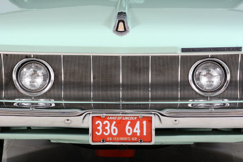 1962 Plymouth Savoy Image 51