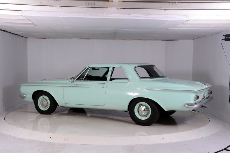 1962 Plymouth Savoy Image 61