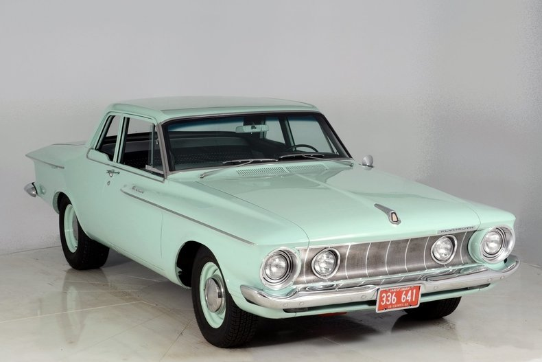1962 Plymouth Savoy Image 63