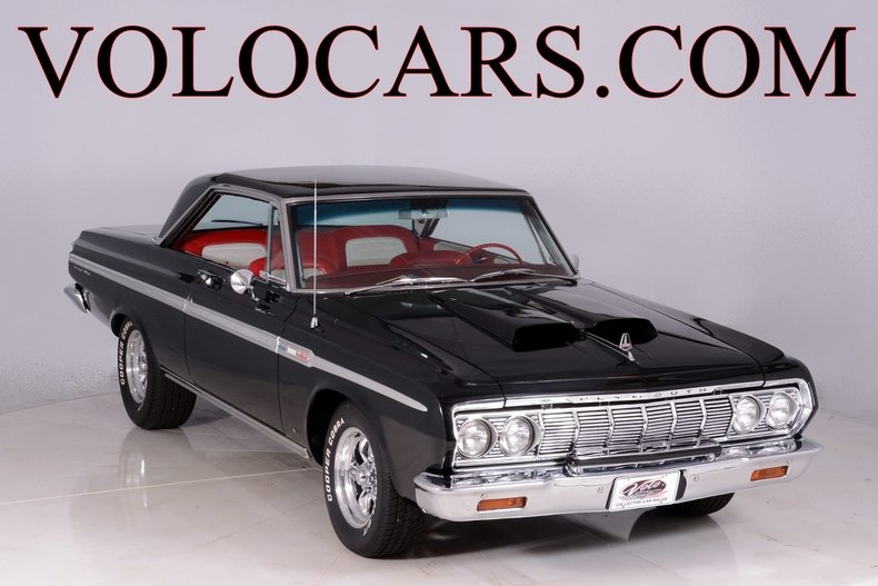 1964 Plymouth Sport Fury Image 1