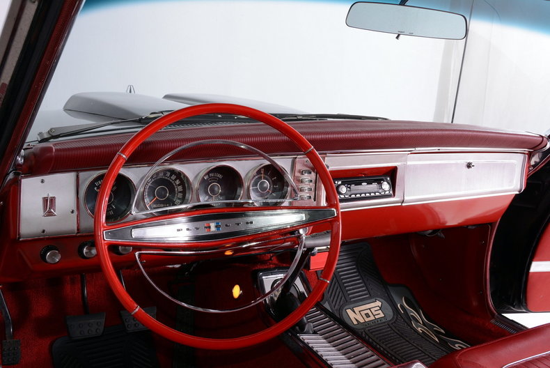 1964 Plymouth Sport Fury Image 2