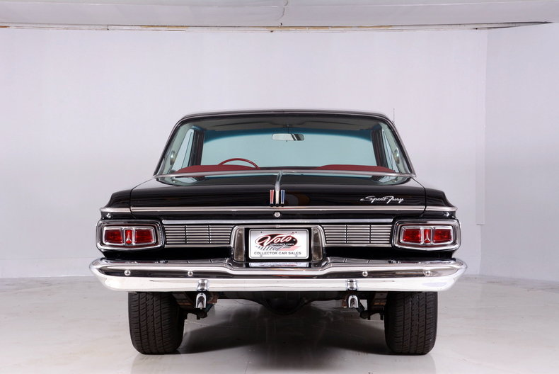 1964 Plymouth Sport Fury Image 30