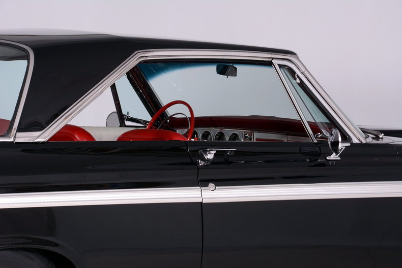 1964 Plymouth Sport Fury Image 49