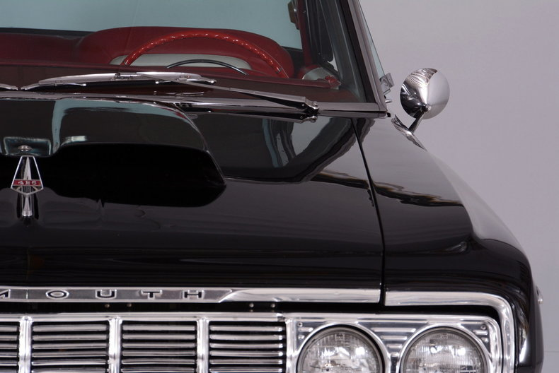 1964 Plymouth Sport Fury Image 56