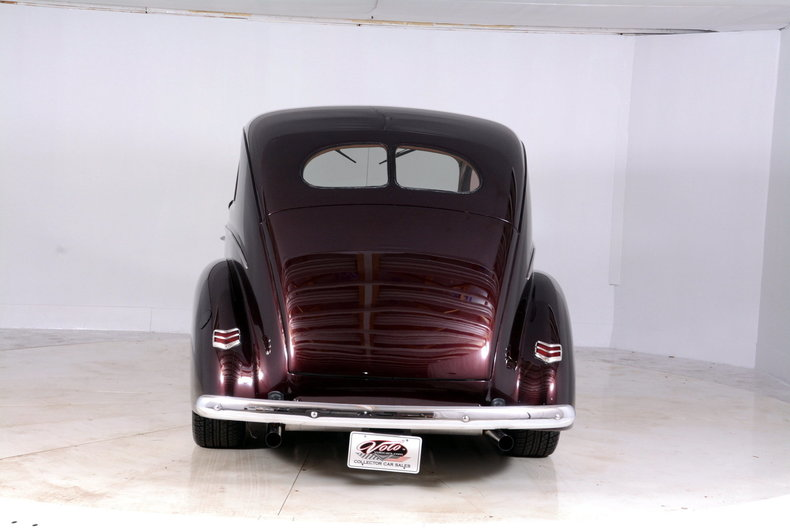 1940 Ford Deluxe Image 14