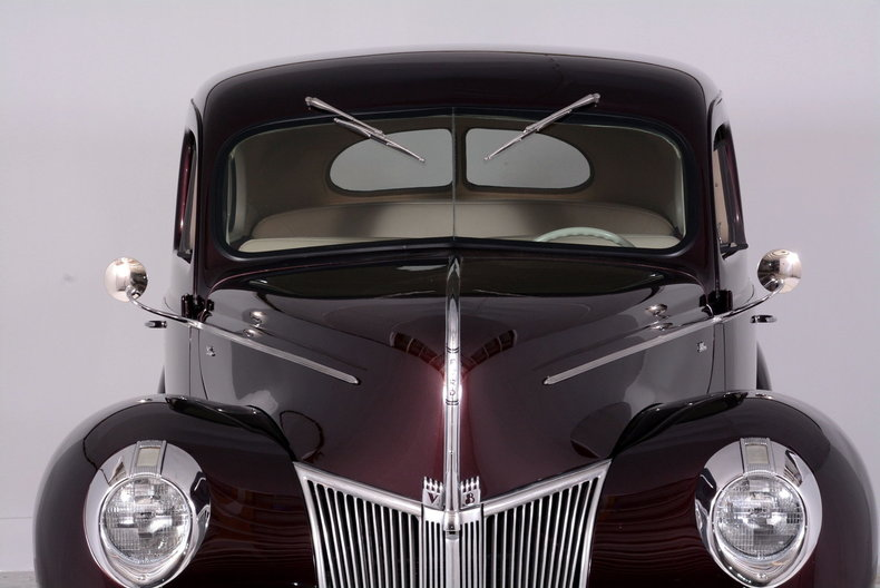 1940 Ford Deluxe Image 16