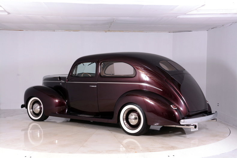 1940 Ford Deluxe Image 19