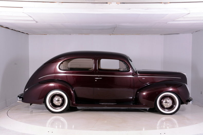 1940 Ford Deluxe Image 35