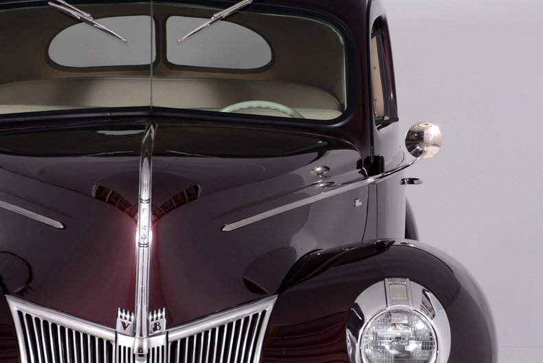 1940 Ford Deluxe Image 38