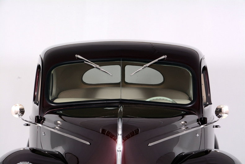 1940 Ford Deluxe Image 46