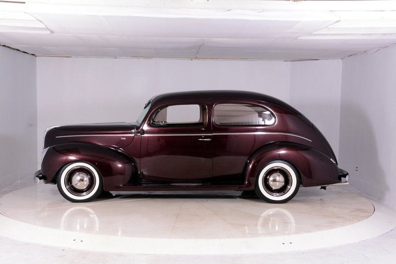 1940 Ford Deluxe Image 52