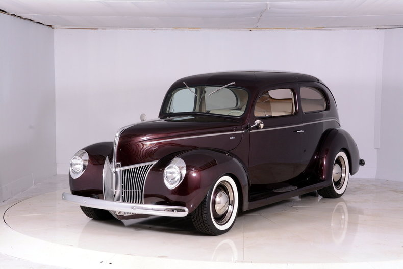 1940 Ford Deluxe Image 58