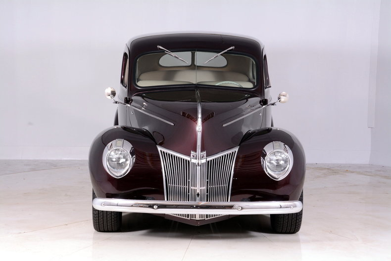 1940 Ford Deluxe Image 62