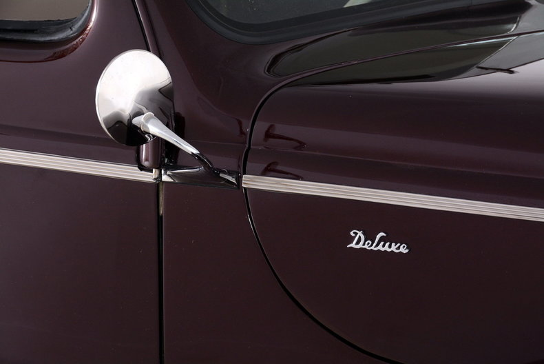 1940 Ford Deluxe Image 64