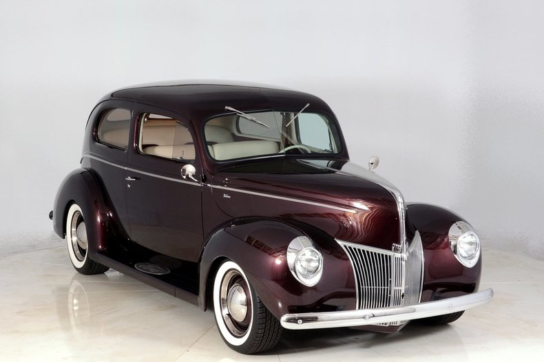 1940 Ford Deluxe Image 76