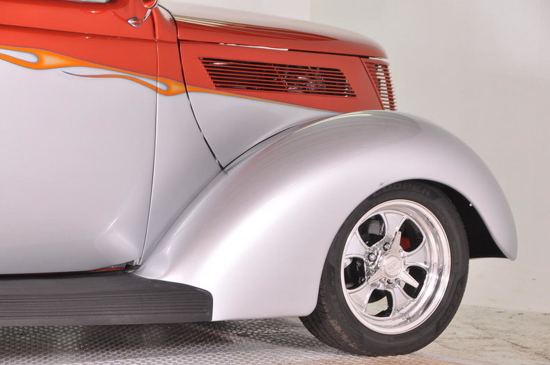 1937 Ford  Image 35