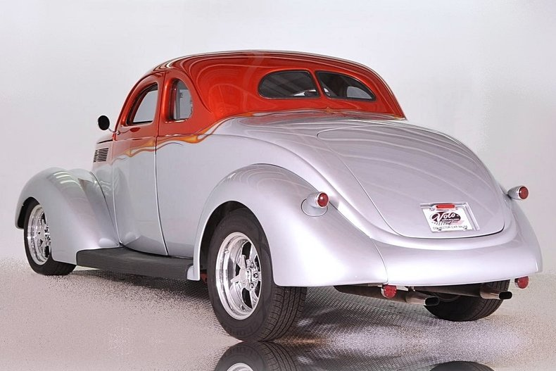 1937 Ford  Image 56