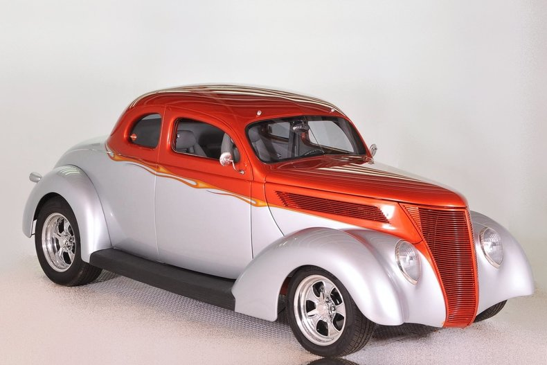 1937 Ford  Image 58