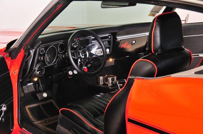 1969 Chevrolet Chevelle Image 11