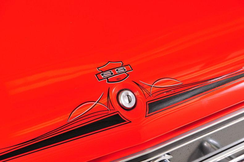 1969 Chevrolet Chevelle Image 12